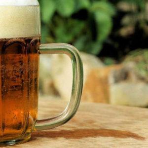разливное пиво